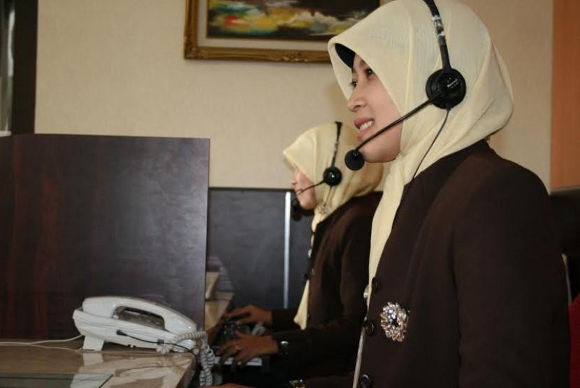 Quran Call dari PPPA Daarul Quran