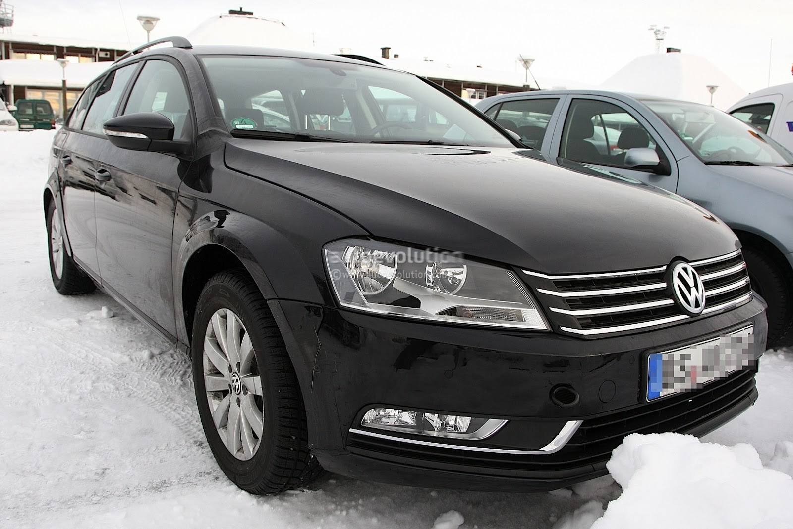 2014 volkswagen passat release date and price ahlicars. Black Bedroom Furniture Sets. Home Design Ideas