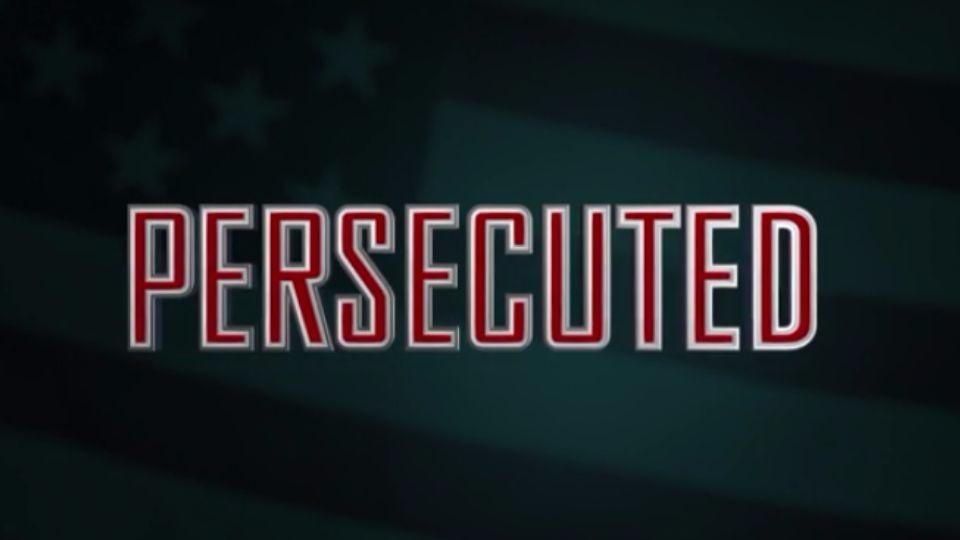 Filme Gospel Perseguição título original Persecuted