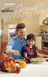 Jacqueline Diamond - Nuestro Primer Amor