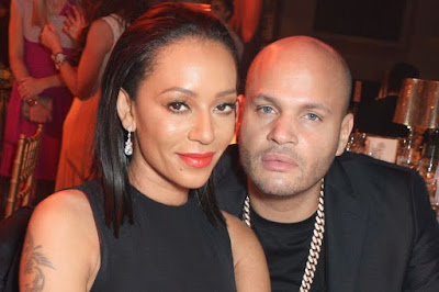 Stephen Belafonte WINS Latest Round Of Legal Battle With Mel B