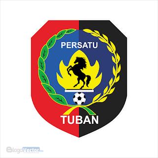 Persatu Tuban Logo vector (.cdr) Free Download