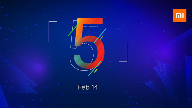 Xiaomi Redmi Note 5 Launch