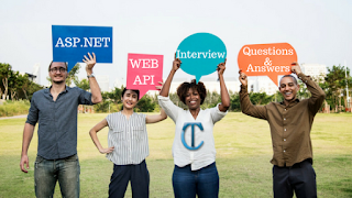ASP.Net Web API Interview Questions and Answers