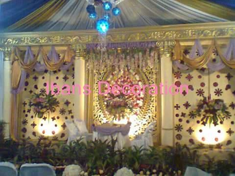 dekorasi wedding: jasa sewa dekorasi wedding murah di