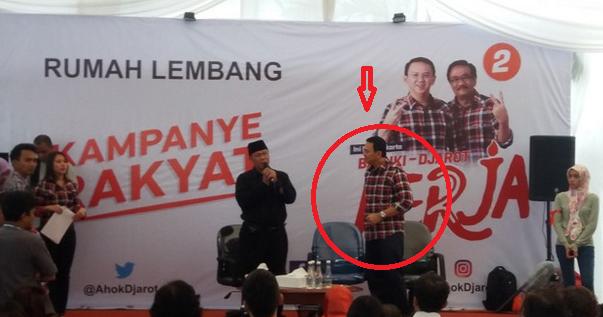 """Rumah Lembang """"Posko Pemenangan Ahok"""" Kehilangan Pesona Usai Aksi 212, Warga Mulai Surut"""