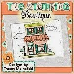 The Stamping Botique