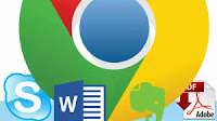5 App Chrome per sostituire i programmi del PC