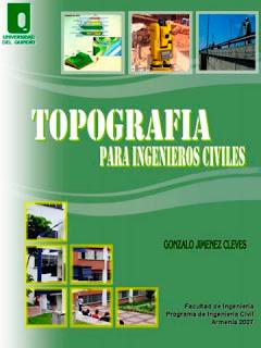 Topografia para ingenieros civiles - jimenez cleves- geolibrospdf