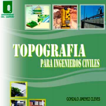 Topografia para ingenieros civiles