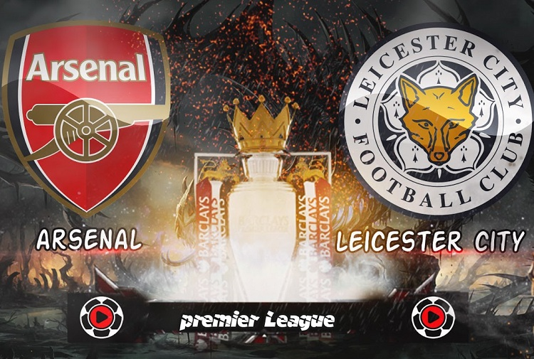 نتيجة مباراة ارسنال وليستر سيتي اليوم الجمعة 11/8/2017 اولى مباريات الدوري الإنجليزي ماتش النني Arsenal vs Leicester City