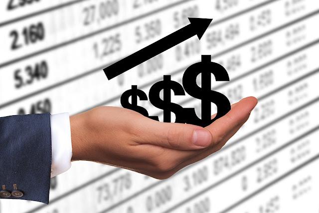 أفضل خمس طرق لربح المال من خلال الأنترنت