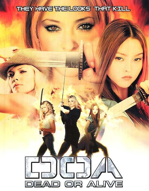 Free Tips And Tricks And Movies Dead Or Alive 2006 300mb Brrip