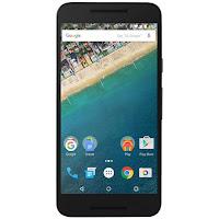 Google Nexus 5X - Specs