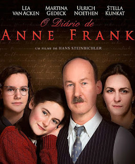 The Diary of Anne Frank Legendado Online