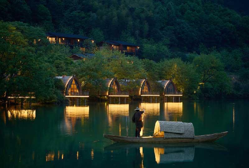 Fuchun New Century Wonderland Resort