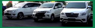 Nomor Telepon Rental Mobil di Raja Ampat, Sorong, dan Papua Barat