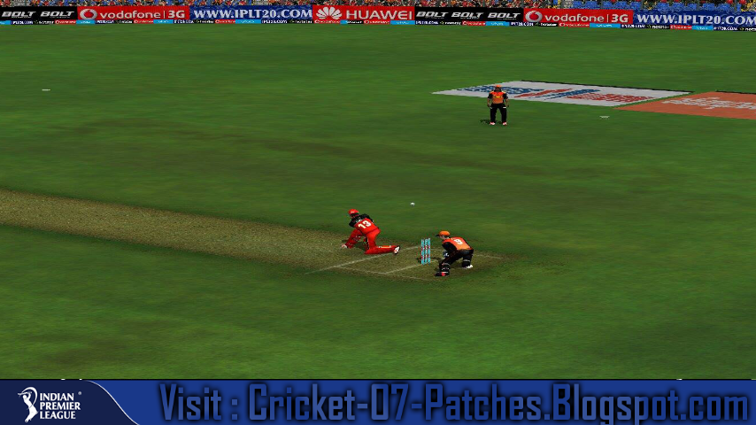 ICC World Cup Cricket 15 Patch for Cricket 07 - RI Kings Games