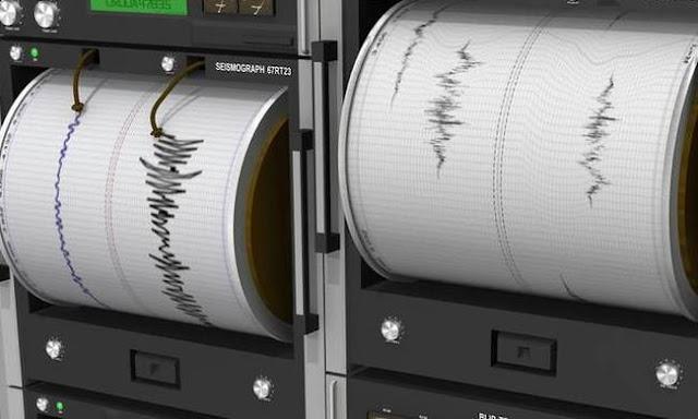 Έκτακτο: Ισχυρός σεισμός στην Πάτρα