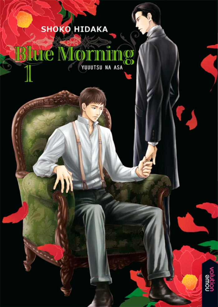 Blue Morning (Yuuutsu no Asa)
