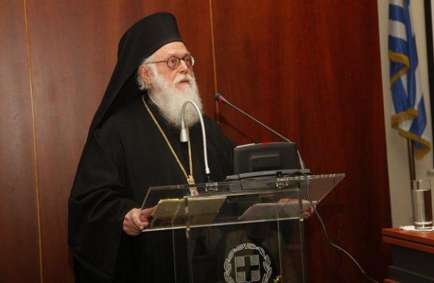 Εκκλησία Αλβανίας προς Πατριαρχείο: Να συγκληθεί Πανορθόδοξη Σύνοδος για την αποφυγή Σχίσματος