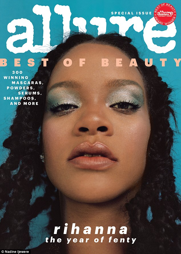Rihanna named Ambassador Extraordinary & Plenipotentiary of her home country of Barbados