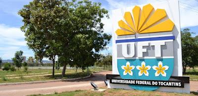 UFT abre vestibular para medicina e mais 900 vagas em outros cursos