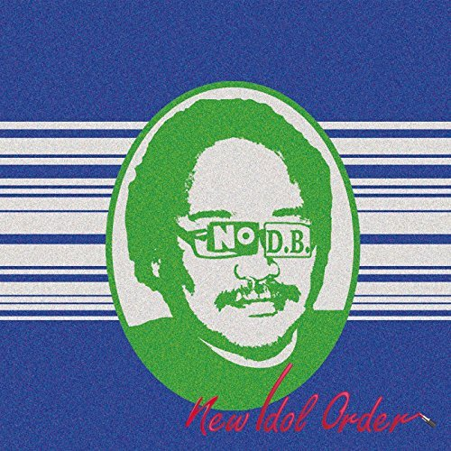 [Single] nIo – No D.B. (2016.07.13/MP3/RAR)