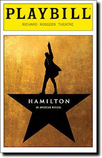 Hamilton was a Broadway smash success of unprecedented levels