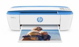 HP DeskJet 3755 Printer Driver Download