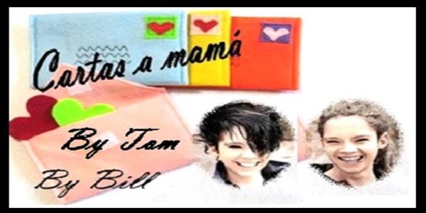 Cartas a mamá