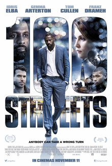 100 Streets Movie Download Free (2017) HD 720p BluRay 700mb