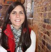 Photograph of Sarah Prince