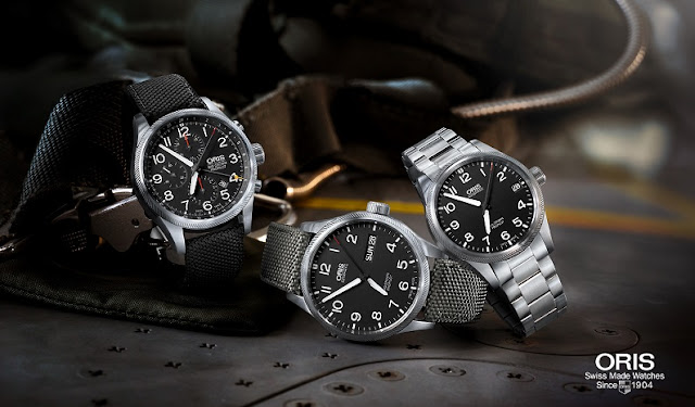 Loja Oris para comprar relógios em Roma