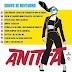 Agenda de Shows Novembro 2016 - Anitta