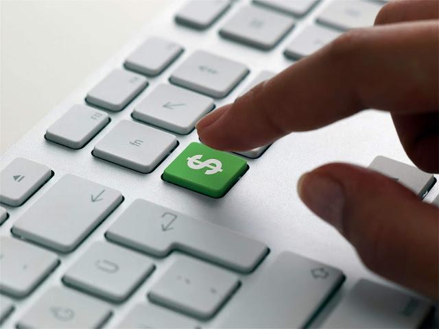 كسب المال فعلا من الانترنت