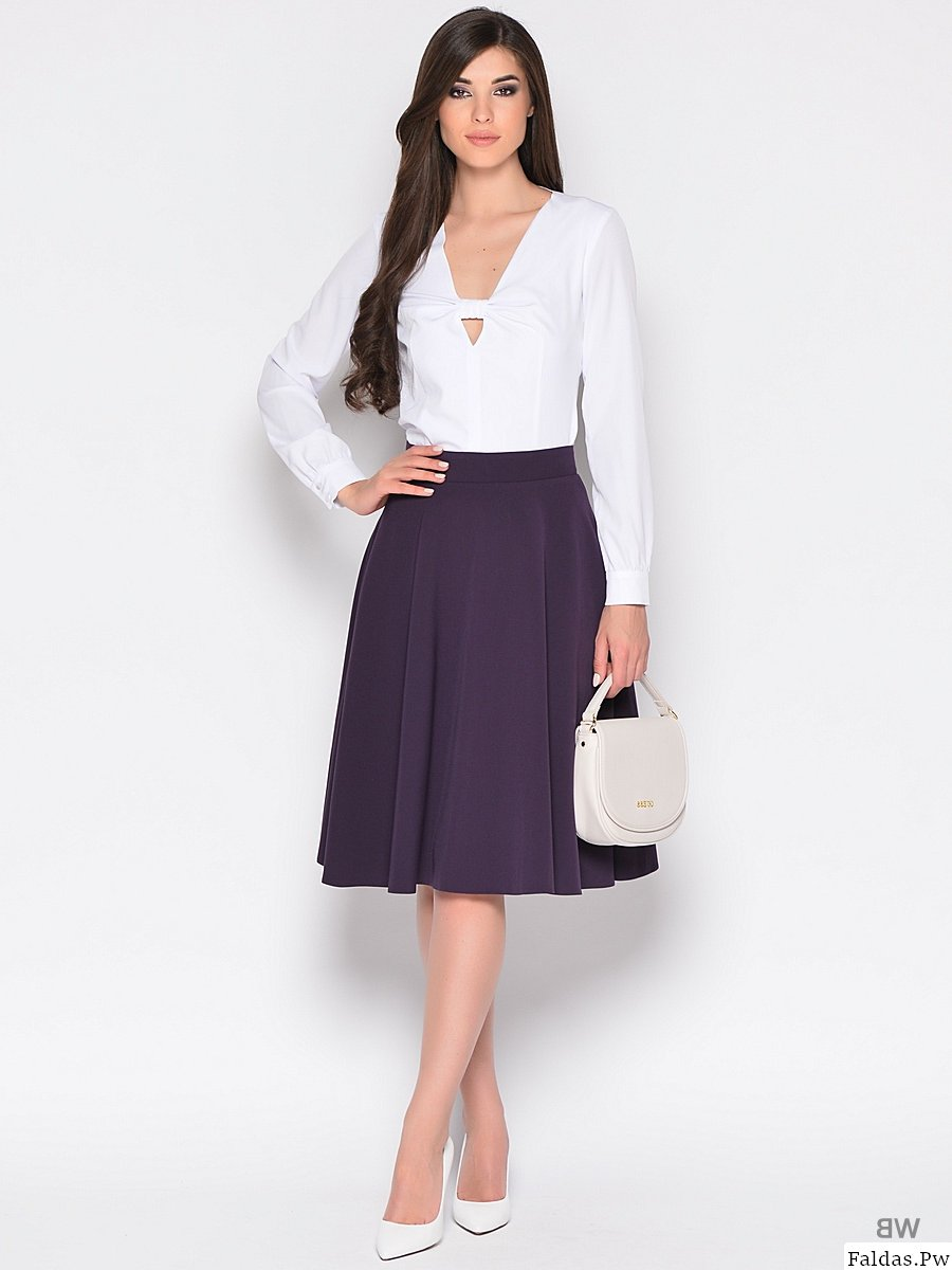 tan baratas tienda de liquidación comprar lo mejor Faldas Bonitas Para Cristianas