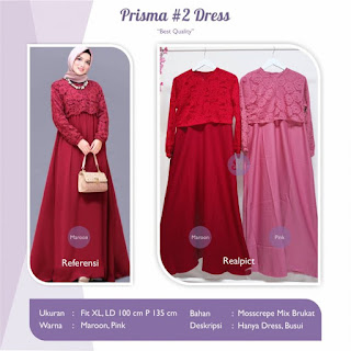 SB Prisma #2 Dress