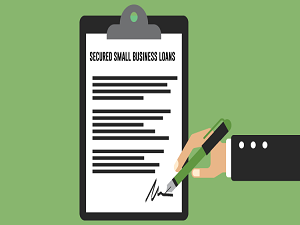 Small Business Finance Options
