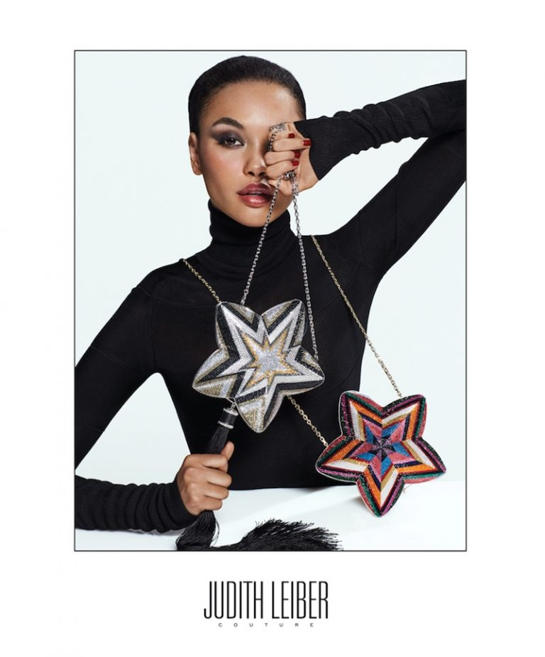 Judith Leiber Couture Fall Winter 2018 Campaign