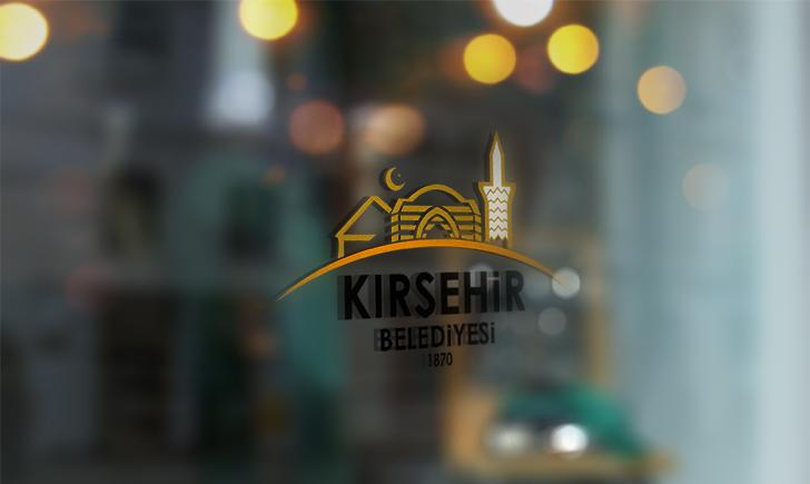 Kırşehir Belediyesi Vektörel Logosu