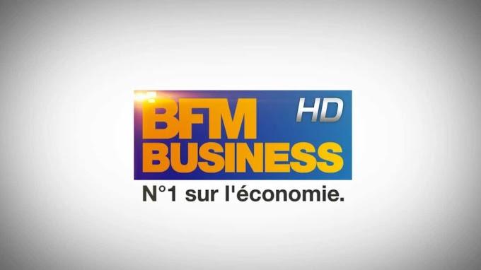 BFM Business HD Frequency On Eutelsat 5W