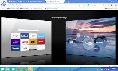 Kelebihan dan Fitur UC Browser Untuk PC Terbaru Gratis