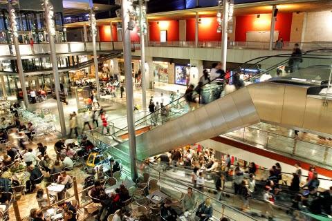 shoppings-em-barcelona-espanha
