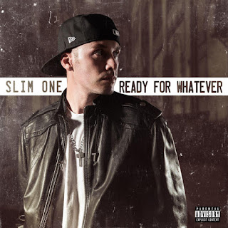 Slim One - Ready For Whatever (2016) - Album Download, Itunes Cover, Official Cover, Album CD Cover Art, Tracklist