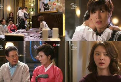 Sinopsis The Greatest Wedding Episode 16 Part 2 [END]