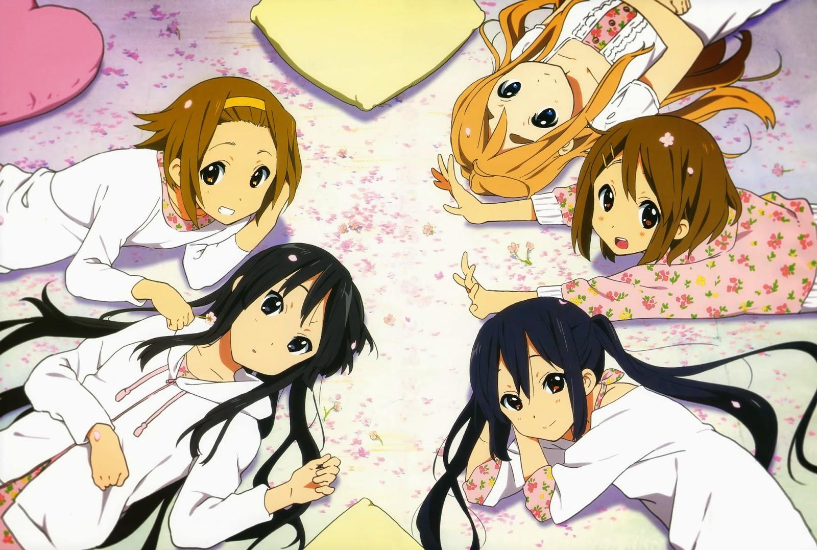 Anime Lucu Keren Ktawaayo Ketawa