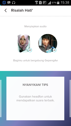 Smule Join Colab