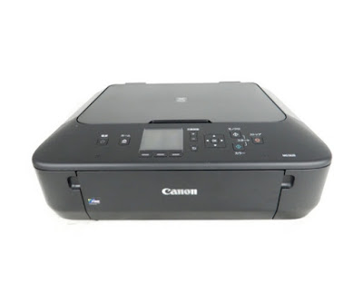 Canon PIXUS MG5630 BKドライバーダウンロード