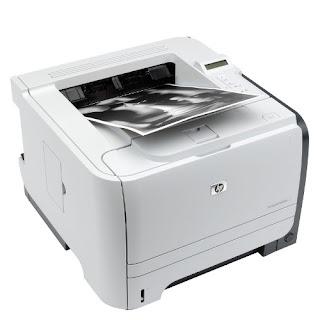 Download Printer Driver HP LaserJet P2055dn